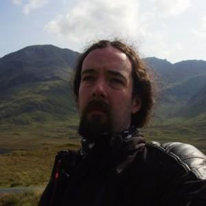 Mark McCann